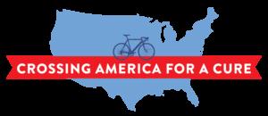 Crossing America logo