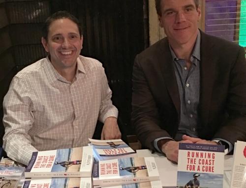 Davidsonville Author-Advocate Publishes Second Book