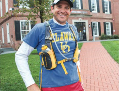 University Of Delaware Alumni: Class Notes