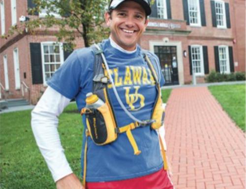 University Of Delaware Alumni: Class Notes